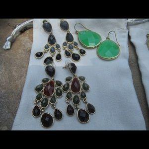 unknown Jewelry - Bundle of earrings